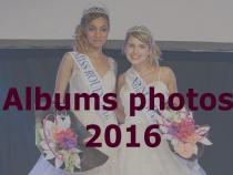 Photos Miss Rouen 2016